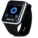 Image of mifone orologio intelligente con 2.5d curvo zaffiro touch screen tpsiv orologio Android di anti allergia cinghia bluetooth telefono