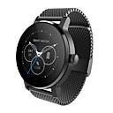 Image of Bluetooth 4.0 cuore monitor della frequenza intelligente orologio più monitor sonno ui contapassi messaggio di promemoria