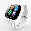Smart watchLong Standby / Calorie bruciate / Contapassi / Registro delle attività / Assistenza sanitaria / Sportivo / Telecamera /