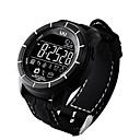 yyuu intelligente braccialetto / orologio smart / attività trackerlong standby / contapassi / sveglia / monitoraggio a distanza /