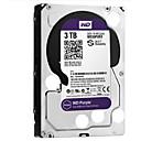 Image of WD 3TB Desktop Hard Disk Drive SATA 3.0 (6Gb / s) 64MB nascondiglioWD30PURX