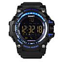 nuova smart orologio da polso impermeabile IP67 SmartWatch all'aperto contapassi dispositivo indossabile per iosandroid