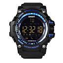 Image of nuovo sport EX16 intelligente braccialetto intelligente braccialetto / smart watch / attività trackerlong standby / contapassi / sveglia /
