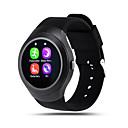 orologio intelligente per Samsung telefono Android di sostegno del sim carta di TF anti-perso SmartWatch del monitor contapassi sonno