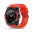 yyv8 intelligente braccialetto / orologio smart / attività trackerlong standby / contapassi / monitor della frequenza cardiaca / sveglia /
