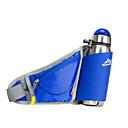 Borse per sport Belt Pouch Marsupio da corsa Tutti Cellulare Campeggio e hiking Fitness Viaggi Corsa Jogging Nylon