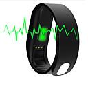 Image of yym5 intelligente braccialetto / orologio smart / frequenza cardiaca impermeabile monitorare intelligente orologio da polso contapassi ios