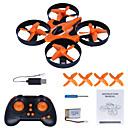 RC Drone HC625 4CH 6 Eixos 2.4G Quadcópero com CR Luzes LED Retorno Com 1 Botão Seguro Contra Falhas Modo Espelho Inteligente Vôo