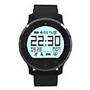 Image of 1.1inch mtk2502 intelligente orologio impermeabile IP67 monitor di frequenza cardiaca contapassi colck orologi per iOS smartphone Android