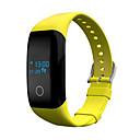 Image of yyvx11 braccialetto / smarwatch / frequenza cardiaca Smart Monitor braccialetto intelligente Wristband monitor del sonno contapassi IP67