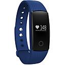 Image of Orologio Bluetooth intelligente con monitor di frequenza cardiaca contapassi braccialetto impermeabile funzione della telecamera remota