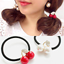 Image of Elastici Ties Accessori per capelli Strass Accessori Parrucche Per donne