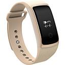 Image of yyao9 intelligente braccialetto / orologio smart / frequenza cardiaca impermeabile monitorare intelligente orologio da polso contapassi