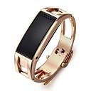 Image of intelligente braccialetto impermeabile / lunga attesa / contapassi / chiamata voce / sport / macchina fotografica / sveglia / monitoraggio a distanza