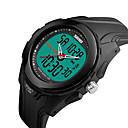 SKMEI 1157  Men's Woman Watch Outdoor Sports Multi - Function Watch Waterproof Sports Electronic Watches 50 Meters Waterproof