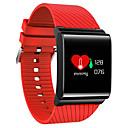 Smart watchLong Standby Calorie bruciate Contapassi Registro delle attività Sportivo Monitoraggio frequenza cardiaca Touch Screen
