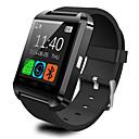 U8 Smartwatch Watch  Bluetooth Answer and Dial the Phone Passometer Burglar Alarm Funcitons
