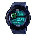 SKMEI 1027  2017 New Skmei Brand Sports Watches Fashion LED Digital For Men Military Watch Dive Swim Outdoor Wristwatches
