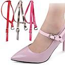Image of 2pcs Pelle Lacci per scarpe Per donna Primavera Casual Rosa / Chiaro / Carne
