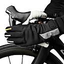 Image of CoolChange Guanti sport Guanti da ciclismo / Guanti touch Antivento / Ompermeabile / Anti-pioggia Nylon / Lycra Spandex Ciclismo / Bicicletta / Moto Unisex