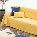 Image of 1 pz coperta da tiro testurizzato morbido divano divano decorativo lavorato a maglia coperta divano coperta copridivano