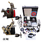 Professional Tattoo Machine Kit Completed Set With 2 Tattoo Machine Guns 3204