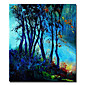 Hand-painted Landscape Oil Painting with Stretched Frame 3204