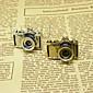 Frauen Vintage Camera Ring 6160