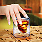 Crystal Skull Shot Glass Cocktail Beer Cup 3204