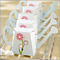 12 Piece/Set Favor Holder Card Paper Favor Boxes Non-personalised 3204