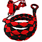 Nylon Round Rope Waving Dog Leash 3204