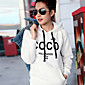 Women's Fleece Lined Hoodie 3204
