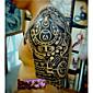 1 Pcs Waterproof Temporary Tattoo(26cm19.3cm) 3204