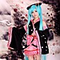 Vocaloid Sakura Kimono Miku Cosplay Costume 3204