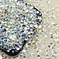 2000PCS Colorful Flatback Resin Gems 3mm Handmade DIY Craft Material/Clothing Accessories 3204
