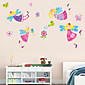Wall Stickers Wall Decals Style Cartoon PVC Wall Stickers 3204