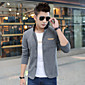 Men's Long Sleeve Hoodie  Sweatshirt , Cotton Pure 3204