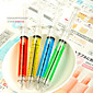 Syringe Pen Injection Needle Tube Ball Point Pen Doctor Nurse Fun (Random Color) 3204