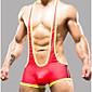 men's shapewear super soft silky corset shapers for men mens bodysuit A5001 3204