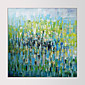 Modern Abstract Hand Painted Oil Painting on Canvas 3204