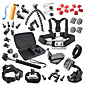 Gopro AccessoriesProtective Case / Monopod / Tripod / Gopro Case/Bags / Screw / Buoy / Suction Cup / Straps / Mount/Holder / Accessory 3204