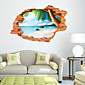 3D Sticker Wall Stickers for Dining Room Kid Room Decorations Wall Decals Wall Art Decor 3204