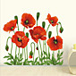 Living Room Or Bedroom Wall Stickers Plane  Wall Stickers 3204