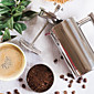 Stainless Steel French Coffee Press Won't Rust and Dishwasher Safe. 3204
