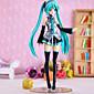 Vocaloid Hatsune Miku PVC 21.5CM Anime Action Figures Model Toys Doll Toy 3204
