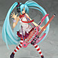 Hatsune Miku Anime Action Figure 18CM Model Toy Doll Toy 3204