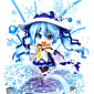 Vocaloid Anime Action Figure 11CM Model Toys Doll Toy 3204