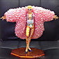 One Piece Donquixote Doflamingo 30CM Anime Action Figures Model Toys Doll Toy 3204