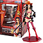 One Piece Nico Robin 23CM Anime Action Figures Model Toys Doll Toy 3204