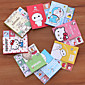 1PC Cute Cartoon Animal N Post Post-It Note Pad Of Post 3204